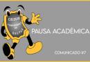 Pausa Académica