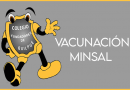 Vacunación MINSAL